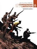 Frédéric Blier et Jean Yves Le Naour - Les compagnons de la libération - Général Leclerc.
