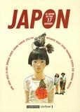 Frédéric Boilet et  Collectif - Japon - Le Japon vu par 17 auteurs.