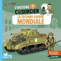 Frédéric Bosc et Loïc Méhée - La Seconde Guerre mondiale.