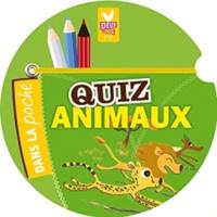 Frédéric Bosc - Quiz animaux.