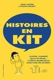 Frédéric Bouquet - Histoires en kit.