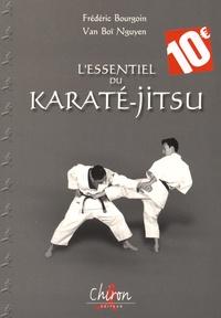 Lessentiel du karaté-jitsu - Méthode de self-défense.pdf