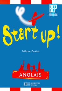 Pdf Livre Anglais Seconde Professionelle Bep Start Up