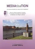 Frédéric Bovesse et David Dannevoye - Médiatisation - La communication au coeur de la médiation.