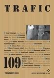 Frédéric Boyer - Trafic N° 109, printemps 20 : .