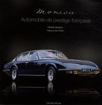 Frédéric Brandely - Monica - Automobile française de prestige.