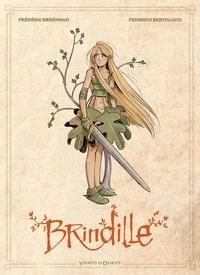 Frédéric Brémaud et Federico Bertolucci - Brindille Intégrale : Coffret en 2 volumes : Les chasseurs d'ombre ; Vers la lumière.