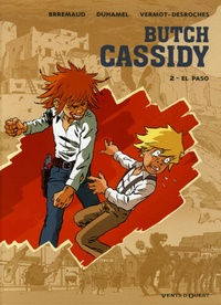 Feriasdhiver.fr Butch Cassidy Tome 2 Image
