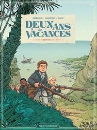 Frédéric Brémaud et Philippe Chanoinat - Deux ans de vacances - Tome 01.