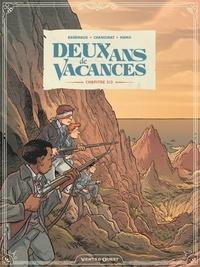 Frédéric Brémaud et Philippe Chanoinat - Deux ans de vacances - Tome 03.
