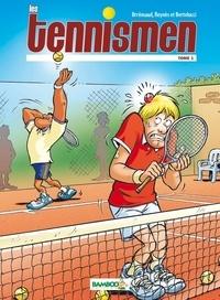 Frédéric Brémaud et Mathieu Reynès - Les Tennismen Tome 1 : .