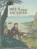 Frédéric Brrémaud et Philippe Chanoinat - Deux ans de vacances Tome 1 : .