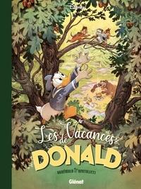 Frédéric Brrémaud et Federico Bertolucci - Les vacances de Donald.