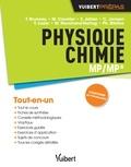 Frédéric Bruneau et Marc Cavelier - Physique-chimie MP/MP* - Tout-en-un.