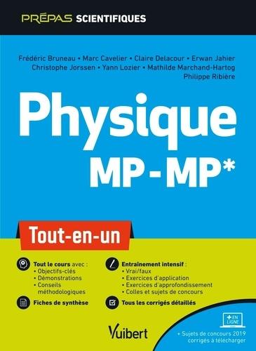 Physique MP-MP*. Tout-en-un