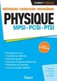 Frédéric Bruneau et Marc Cavelier - Physique - MPSI-PCSI-PTSI.