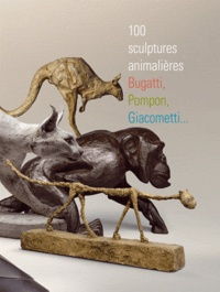100 sculptures animalières - Bugatti, Pompn, Giacometti....pdf