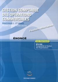 Gestion comptable des opérations commerciales Processus 1 du BTS CGO - Enoncé.pdf