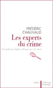 Frédéric Chauvaud - .