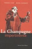 Frédéric Chef - La Champagne impertinente.