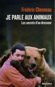Deedr.fr Je parle aux animaux - Les secrets d'un dresseur Image