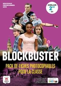 Frédéric Chotard - Anglais 2de B1 Blockbuster - Pack de fiches photocopiables pour la classe.