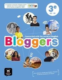 Frédéric Chotard et Claire-Marie Jakimow - Anglais 3e A2-B1 Bloggers.