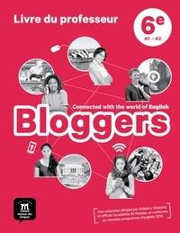 Bloggers 6e A1>A2 - Livre du professeur.pdf