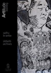 Frédéric Claquin - Sadhu le Serbe - Oldserb Archives.