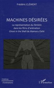 Openwetlab.it Machines désirées - La représentation du féminin dans les films d'animation Ghost in the Shell de Mamoru Oshii Image
