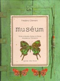 MUSEUM. Petite collection dailes et dâmes trouvées sur lAmazone.pdf