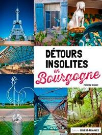 Frédéric Coignot - Détours insolites en Bourgogne.