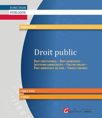 Accentsonline.fr Droit public Image