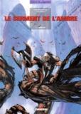 Frédéric Contremarche et Mathieu Lauffray - Le serment de l'ambre Tome 1 : L'Amojar.