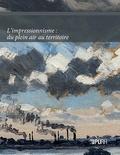 Frédéric Cousinié - L'impressionnisme : du plein air au territoire.