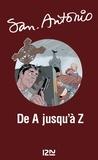 Frédéric Dard - De A jusqu'à Z....