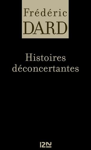 Frédéric Dard - PDT VIRTUELFNO  : Histoires déconcertantes.