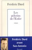 Frédéric Dard - .