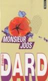 Frédéric Dard - Monsieur Joos.