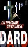 Frédéric Dard - On demande un cadavre.