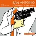 Frédéric Dard et Julien Allouf - San-Antonio: Circulez ! Y'a rien à voir.