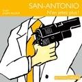 Frédéric Dard et Julien Allouf - San-Antonio : N'en jetez plus !.