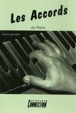 Frédéric Dautigny - Les accords du piano.