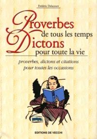 Proverbes de tous les temps, dictons pour toute la vie.pdf