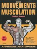 Frédéric Delavier - Guide des mouvements de musculation - Approche anatomique.