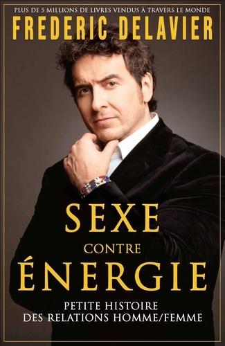 Frédéric Delavier - Sexe contre énergie.