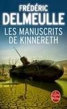 Frédéric Delmeulle - Les manuscrits de Kinnereth.