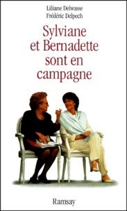 Frédéric Delpech et Liliane Delwasse - .