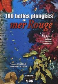 100 belles plongées en mer Rouge - Egypte, du Sinaï à la frontière du Soudan.pdf