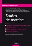 Frédéric Dosquet et Valérie Barbat - Etudes de marché.